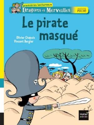 """Afficher """"Dragons et merveilles n° 87 Le pirate masqué"""""""