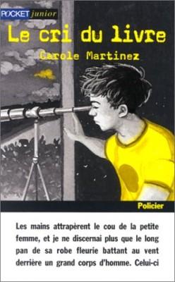 """Afficher """"Le Cri du livre"""""""