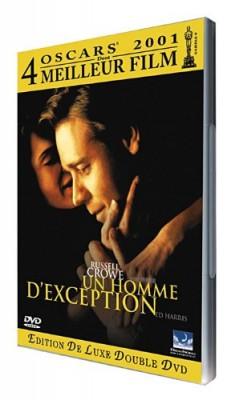 """Afficher """"Un Homme d'exception"""""""