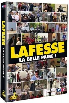 """Afficher """"Lafesse - La Belle Paire !"""""""