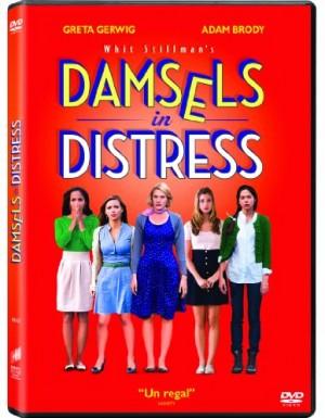"Afficher ""Damsels in Distress"""