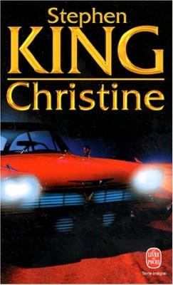 """Afficher """"Christine"""""""