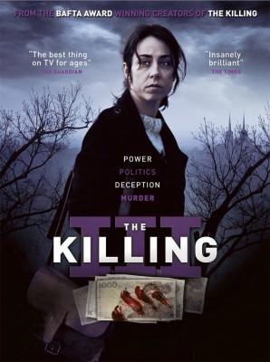 vignette de 'The Killing n° saison 1 (vol. 1)<br /> Killing (The) (Soren Sveistrup)'