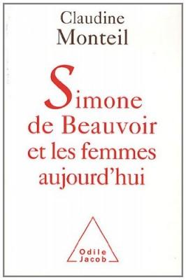 """Afficher """"Simone de Beauvoir et les femmes aujourd'hui"""""""