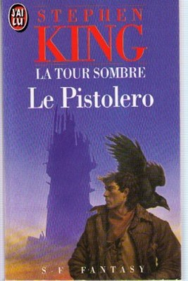 """Afficher """"La Tour sombre n° 1 Le Pistolero"""""""