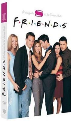 "Afficher ""Friends n° 8 Friends - saison 8"""