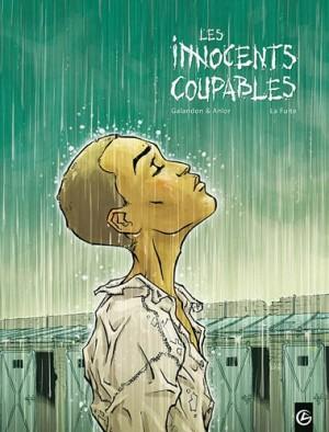 """Afficher """"Les innocents coupables n° 1La fuite"""""""