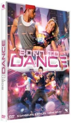 "Afficher ""Born to dance"""