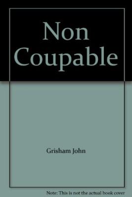 """Afficher """"Non coupable"""""""