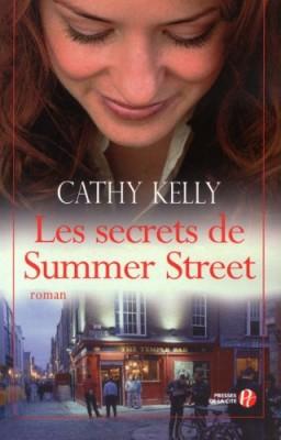 """Afficher """"Les secrets de Summer Street"""""""