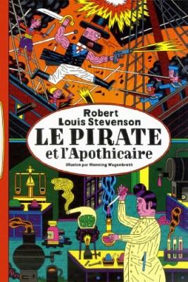 """Afficher """"Le pirate et l'apothicaire"""""""