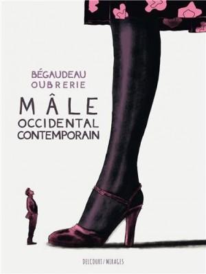 vignette de 'Mâle occidental contemporain (François Bégaudeau)'