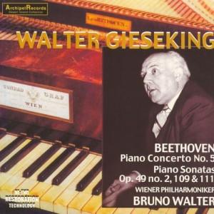"Afficher ""Piano sonatas"""