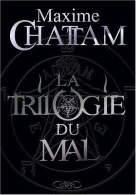 "Afficher ""La trilogie du mal"""