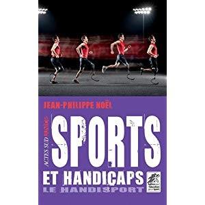 """Afficher """"Sports et handicaps"""""""