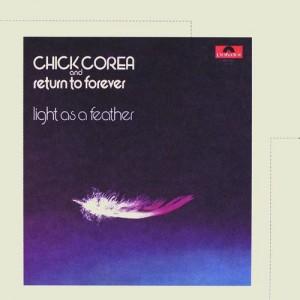 "Afficher ""Light as a feather"""