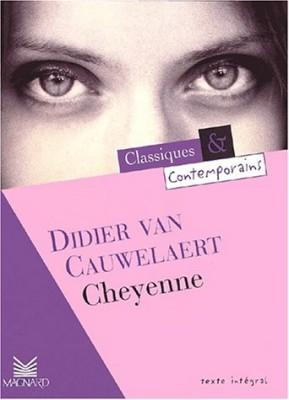 """Afficher """"Cheyenne"""""""