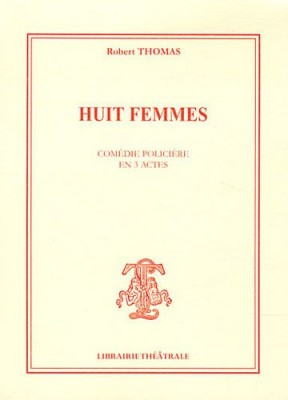 "Afficher ""Huit femmes"""