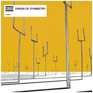 "Afficher ""Origin of symmetry"""