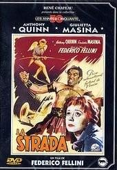 "Afficher ""La Strada"""