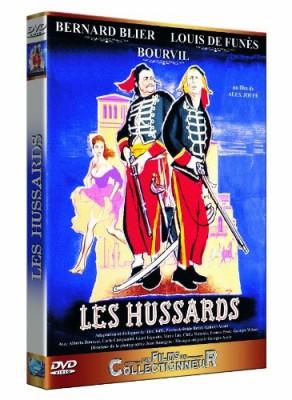 vignette de 'Les Hussards (Alex JOFFE)'