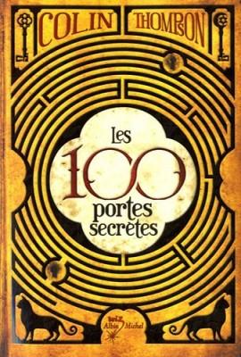 """Afficher """"Les 100 portes secrètes"""""""