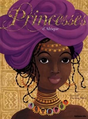 """Afficher """"Princesses d'Afrique"""""""