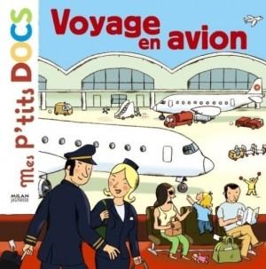 """Afficher """"Voyage en avion"""""""