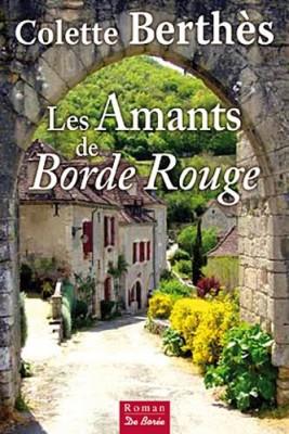 """Afficher """"amants de Borde rouge (Les)"""""""