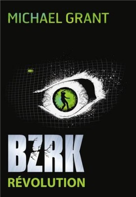 "Afficher ""Bzrk n° 2 Bzrk révolution"""