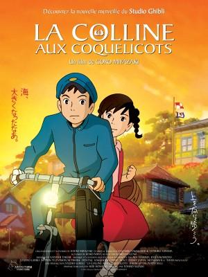 """Afficher """"Colline aux coquelicots (La)"""""""