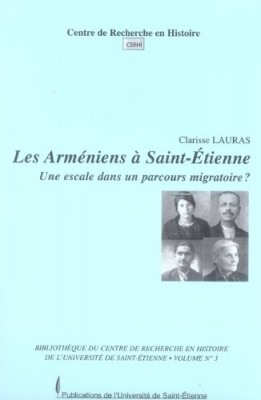 """Afficher """"Les Arméniens à Saint-Étienne"""""""