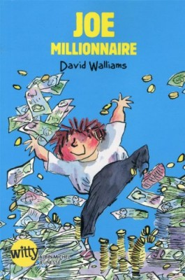 vignette de 'Joe millionnaire (David Walliams)'