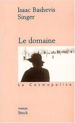 """Afficher """"Le domaine"""""""