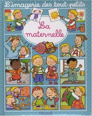 """Afficher """"La maternelle"""""""