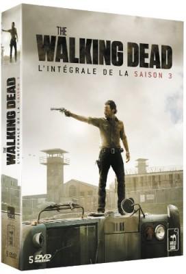 """Afficher """"The Walking Dead - Saison 3"""""""