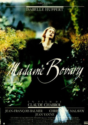 """Afficher """"Madame Bovary"""""""
