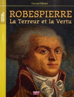 "Afficher ""Robespierre, la Terreur et la vertu"""