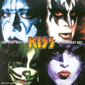 "Afficher ""The very best of Kiss"""