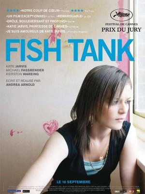 vignette de 'Fish tank (Andrea Arnold)'
