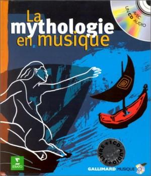 "Afficher ""La mythologie en musique"""