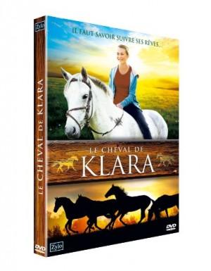 """Afficher """"Le cheval de Klara"""""""