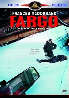 """Afficher """"Fargo"""""""