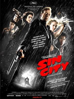 """Afficher """"Sin City"""""""