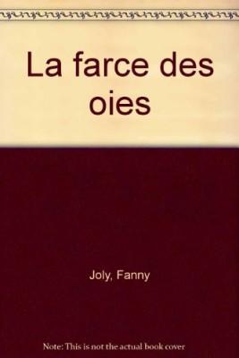 """Afficher """"La farce des oies"""""""