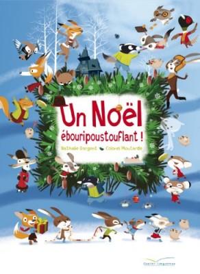 """Afficher """"Un Noël ébouripoustouflant !"""""""