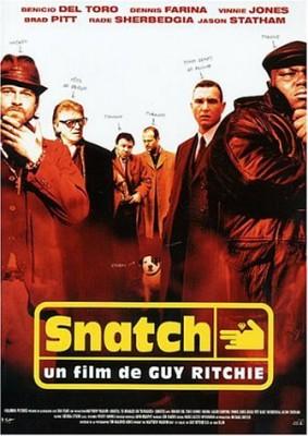 """Afficher """"Snatch"""""""