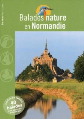 """Afficher """"Balades nature en Normandie"""""""
