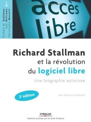 """Afficher """"Richard Stallman et la révolution du logiciel libre"""""""