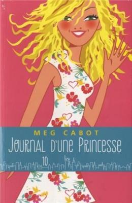 "Afficher ""Journal d'une princesse n° 10"""